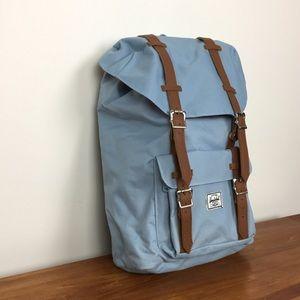 Herschel Supply Company Bags - Herschel Little America Mid Volume Backpack 6031cd3b67